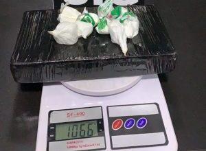 Foto de Polícia Civil prende suspeito de tráfico de drogas em flagrante em Nova Andradina – POLÍCIA CIVIL