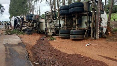 Foto de Polícia Militar Ambiental de Aparecida do Taboado autua empresa mato-grossense em R$ 15 mil por derramamento de cerca de 22 mil litros de combustível