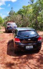 Foto de Polícia Militar de Paraíso das Águas recupera veículo produto de furto/roubo. |