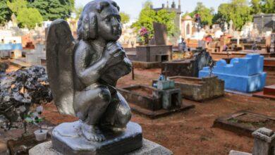 Foto de MS registra recorde de mortes em 2020 e aumento de 25,3% nas ocorridas em casa