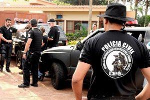 Após trabalho policial repressivo, índice de roubos em via pública cai mais de 50% na região do Anhanduízinho, em Campo Grande