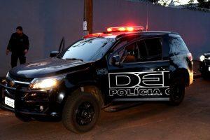 Foto de Após trabalho policial repressivo, índice de roubos em via pública cai 50% na região do Prosa