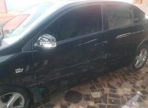 Foto de Homem é detido pela Polícia Militar por dirigir embriagado e cometer direção Perigosa em Paranaíba |