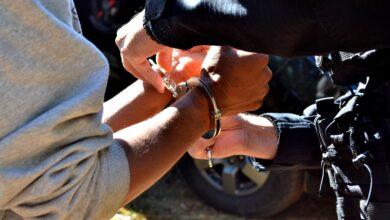 Foto de Polícia Civil cumpre mandado de prisão e prende homem acusado de matar jovem em Três Lagoas