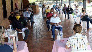 Foto de Em complemento às restrições previstas no Decreto Estadual, Comitê Covid-19 de Três Lagoas suspende atividades de lazer e religiosas