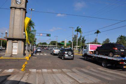 Alteração no Código de Trânsito Brasileiro (CTB) passa a vigorar nesta segunda-feira (12)