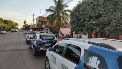 Foto de DE OLHO NO CORONAVÍRUS – Descumprimento de decretos resulta em 2 campos de futebol lacrados e 33 pessoas abordadas durante fiscalização em Três Lagoas