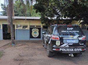 Integrante de associação criminosa condenado por tráfico de drogas é preso pela Polícia Civil