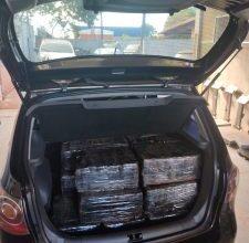 Foto de Polícia Civil apreende 230kg de drogas que estavam sendo negociadas em churrascaria de Dourados