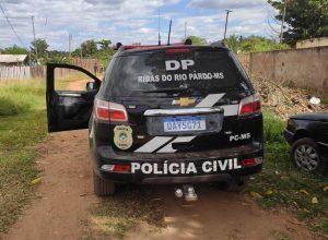 Foto de Polícia Civil prende mulher suspeita de integrar organização criminosa e de praticar o crime de homicídio qualificado