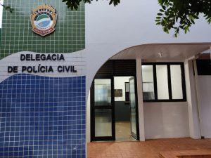 Polícia Civil prende suspeito de atropelar e matar homem em Rio Verde; Bebê segue internada em estado grave