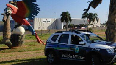 Foto de Polícia Militar em Três Lagoas cumpre 04 mandados de prisão no final de semana. |