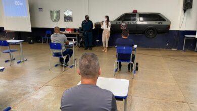 Foto de Polícia Militar realiza Processo Seletivo Interno para Curso de Habilitação de Oficiais |