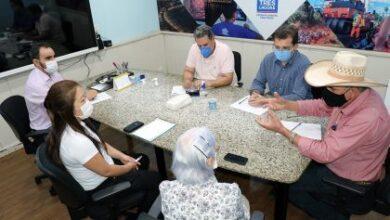 Foto de Prefeito Guerreiro anuncia Hospital de Campanha com 50 leitos de enfermaria e amplia mais 20 leitos de UTI em Três Lagoas
