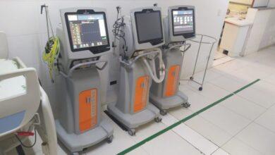 Foto de Prefeitura ativa mais 11 leitos de UTI no Hospital Universitário para atendimento de pacientes com Covid-19 | CGNotícias