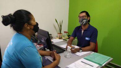 Foto de Prefeitura devolve sonhos e capacita pessoas para o mercado formal de trabalho através do Proinc | CGNotícias