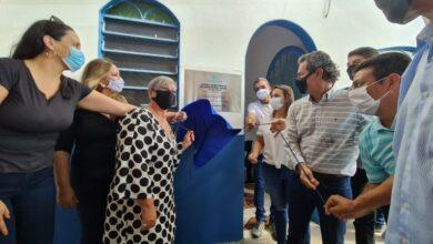 Foto de Prefeitura inaugura primeiro Cras do Distrito de Anhanduí | CGNotícias