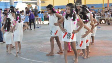 Foto de Semed comemora o Dia do Índio com ações on-line | CGNotícias