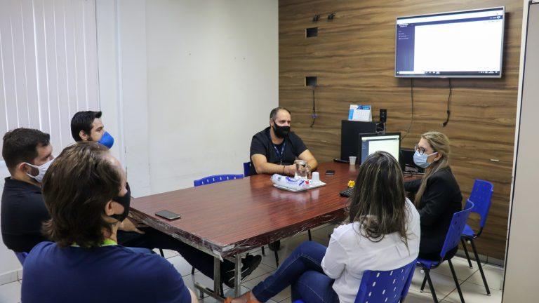 Sistema desenvolvido em Campo Grande vai contribuir no processo de vacinação de município do interior | CGNotícias