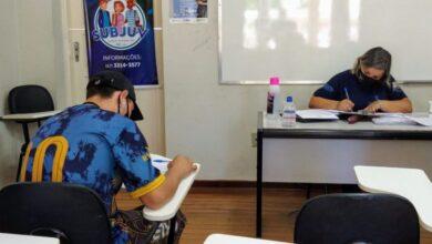 Foto de Subsecretaria da Juventude oferece atendimento de Orientação Vocacional | CGNotícias