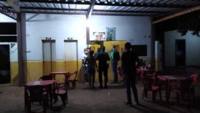 Foto de DE OLHO NO CORONAVÍRUS – Cancelamento de festas com aglomeração, abordagens e atendimento de denúncia são realizados em fiscalizações para cumprimento de decretos