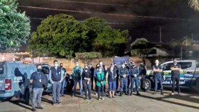 Foto de DE OLHO NO CORONAVÍRUS – Seis festas foram impedidas e três pessoas encaminhadas para a Delegacia de Polícia neste final de semana em Três Lagoas