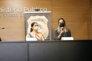 Foto de Força-tarefa deflagra Operação contra crimes de abuso e exploração sexual de crianças e adolescentes em Campo Grande