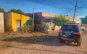 Foto de Operação da Polícia Civil prende cinco indivíduos em Ladário