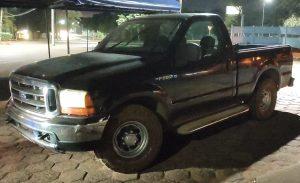 Polícia Civil recupera camionete furtada e prende três suspeitos por receptação e associação criminosa em Campo Grande