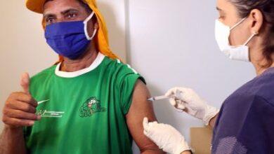 Foto de Com recebimento da 21ª remessa de doses contra a Covid-19, SMS de TL amplia Campanha de Imunização a partir desta quinta-feira (27), veja os grupos