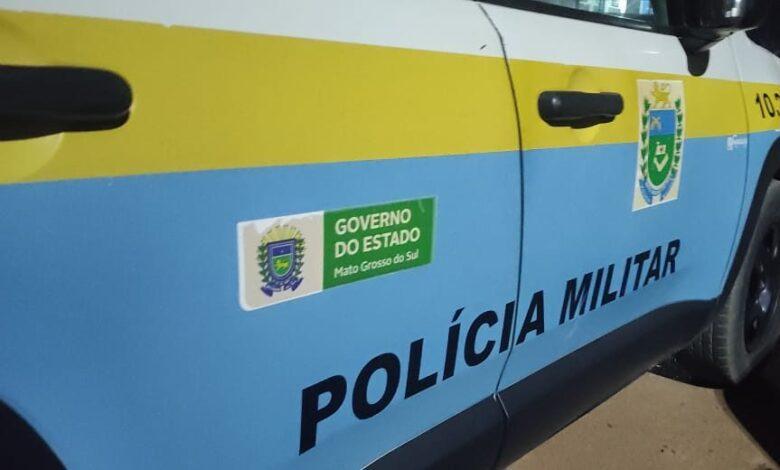 2º Batalhão de Polícia Militar prende indivíduo por descumprir medida protetiva de urgência. |