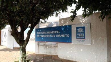 Foto de Diretoria de Trânsito de Três Lagoas suspende atividades em razão de alguns servidores testarem positivo para a COVID-19