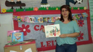 Foto de Educação divulga nota de pesar pelo falecimento da professora Zélia Rabelo de Lima Araújo