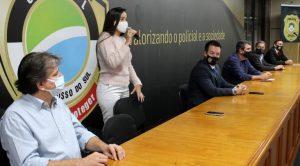 Foto de Governo amplia vagas do concurso da Polícia Civil e nomeia 225 investigadores e escrivães