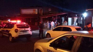 Foto de Nas ruas, agentes e fiscais coibem desrespeito e orientam comerciantes sobre medidas contra a Covid-19 | CGNotícias