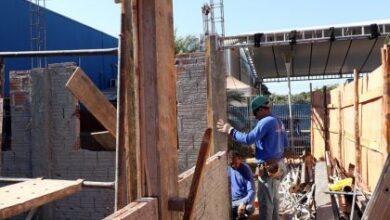 Foto de Obras da UPA vão proporcionar melhor dinâmica no atendimento à população