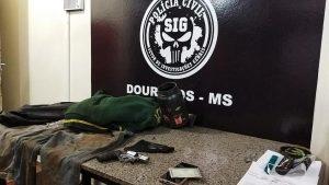 Polícia Civil esclarece latrocínio tentado, apreende dois adolescentes, e prende mandante do crime