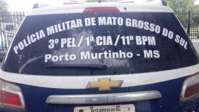 Foto de Polícia Militar em Porto Murtinho encaminha dois homens à Delegacia por Crime de Trânsito |