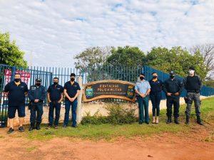 Polícia Militar no Vale do Ivinhema é homenageada pela Câmara Municipal e Rotary Centenário pelos bons serviços prestados  |