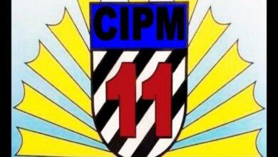 Foto de Policiais Militares da 11ª CIPM prendem criminoso com mandado de prisão em aberto por homicídio qualificado |