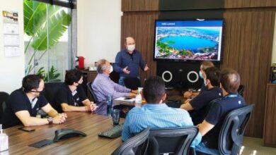 Foto de SEDECT de Três Lagoas continua visitas a novos investidores para fortalecimento econômico no Município
