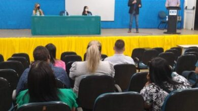 Foto de Prefeitura de Três Lagoas dá posse a 18 novos servidores aprovados em concurso público
