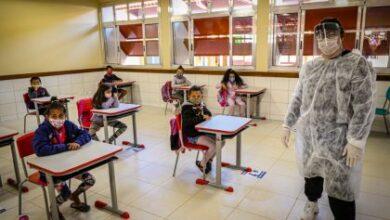 Foto de Em Três Lagoas, escolas Municipais voltaram às aulas nesta segunda-feira (2)