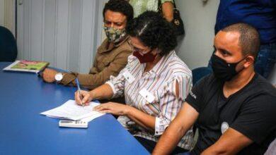 Foto de Novos membros do COMTUR são empossados nesta sexta-feira (17) em TL