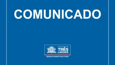 Foto de AVISO – Telefones da Prefeitura de Três Lagoas estão temporariamente indisponíveis nesta sexta-feira (15)